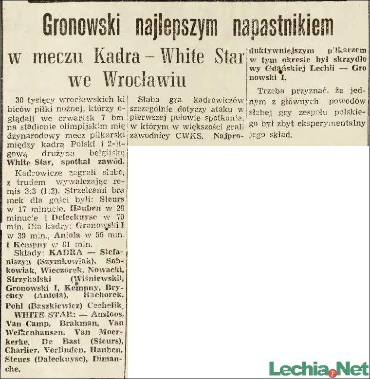 1955.04.09.Gronowski najlepszym napastnikiem