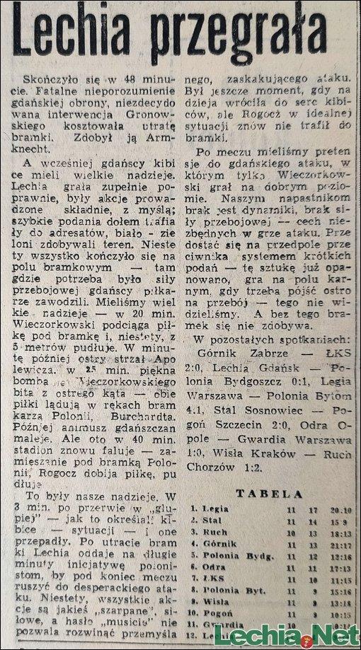 1960.06.13.Lechia przegrała