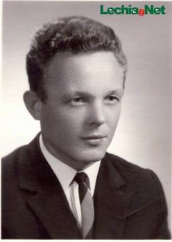 Jerzy Apolewicz