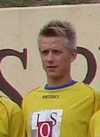 Szymon Ciuberek