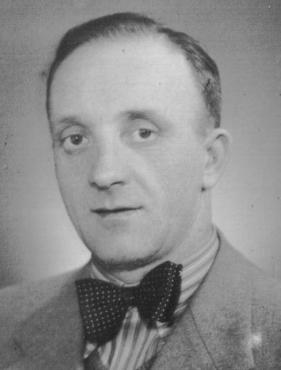 Ferdynand Fritsch