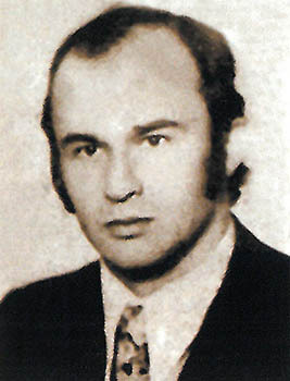 Zbigniew Kupcewicz