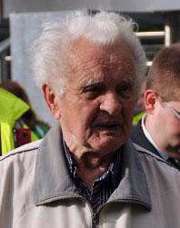 Hubert Kusz