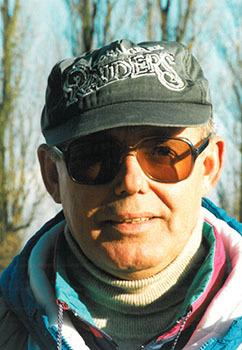 Tadeusz Małolepszy