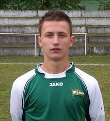 Kamil Mazurek
