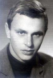 Janusz Pekowski