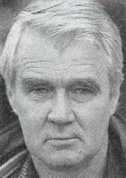 Stanisław Stachura