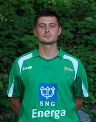 Marcin Szałęga