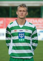 Damian Trzebiński
