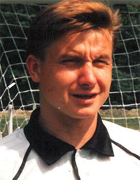 Mirosław Weiner