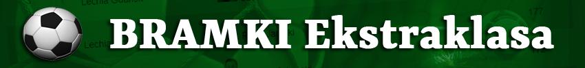 Bramki Ekstraklasa