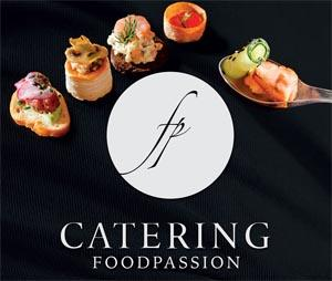 Catering Food Passion