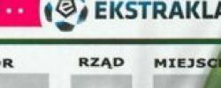 Bilet z sezonu 2014-2015 ze spotkania 2015.02.21.Lechia Gdańsk-Zawisza Bydgoszcz