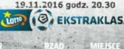 Bilet z sezonu 2016-2017 ze spotkania 2016.11.19.Lechia Gdańsk-Wisła Płock