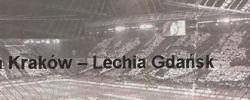 Bilet z sezonu 2018-2019 ze spotkania 2018.09.15.Wisła Kraków-Lechia Gdańsk