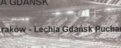 Bilet z sezonu 2018-2019 ze spotkania 2018.09.25.Wisła Kraków-Lechia Gdańsk