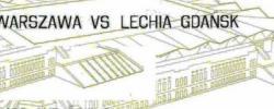 Bilet z sezonu 2019-2020 ze spotkania 2019.09.28.Legia Warszawa-Lechia Gdańsk
