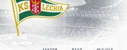 Bilet z sezonu 2019-2020 ze spotkania 2019.11.10.Lechia Gdańsk-Pogoń Szczecin