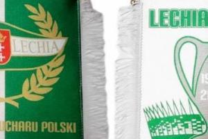 Proporczyk Zdobywca Pucharu Polski 1983 2019